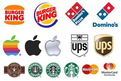 logo design logo redesign