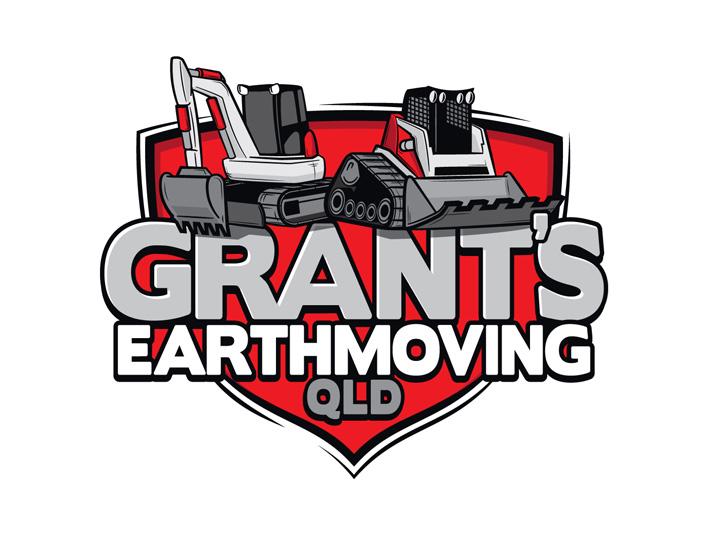 earth moving logo