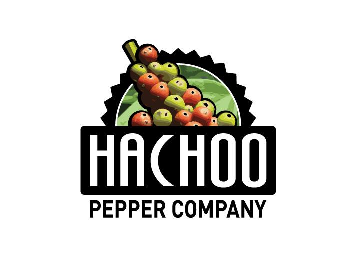pepper logo design