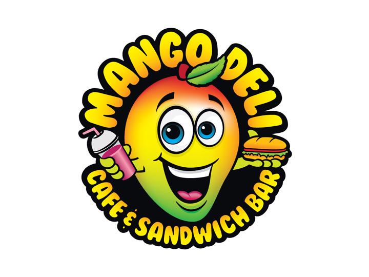 deli logo design