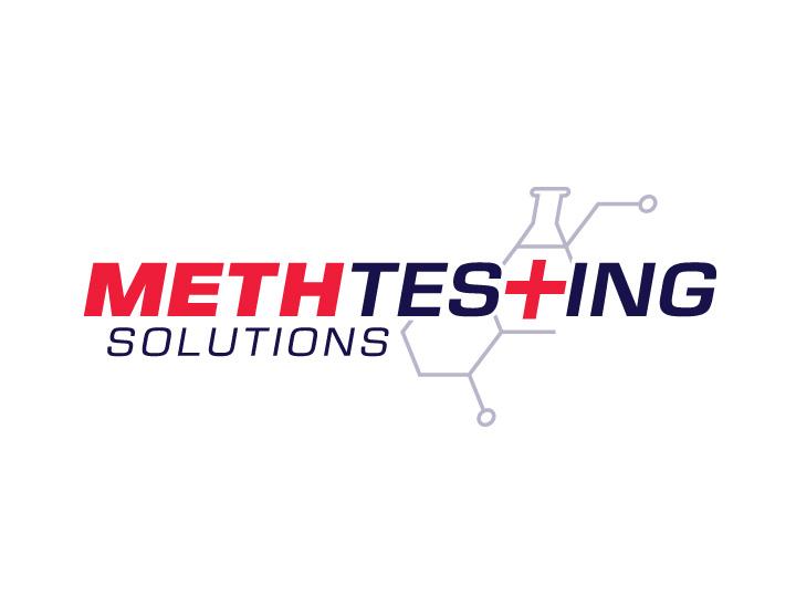 meth testing logo Melbourne