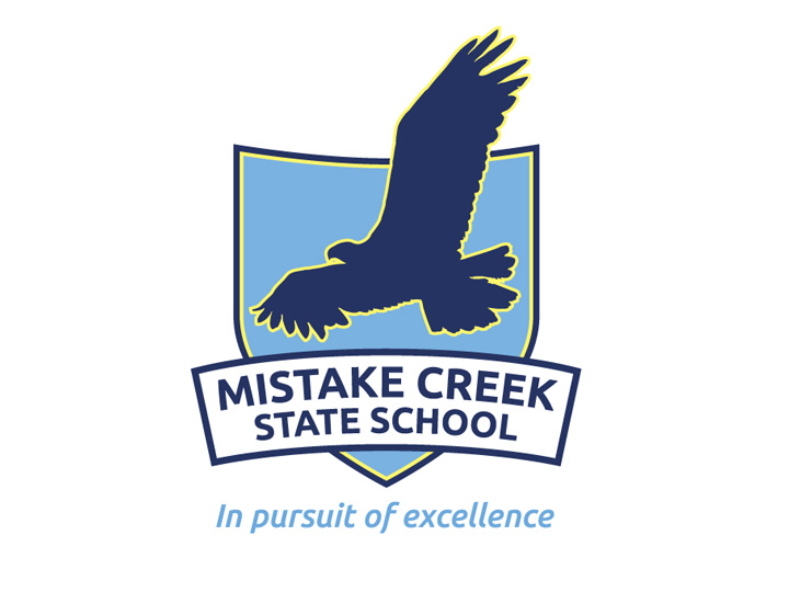 logo for queensland state school