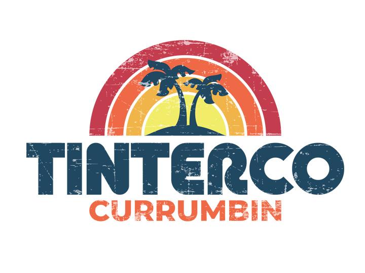 Gold Coast Logo Design